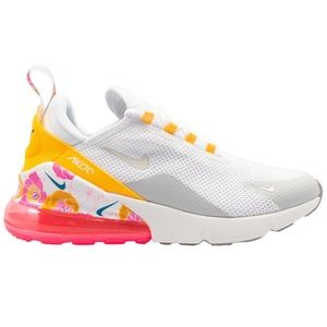 Nike Air Max 270 SE Floral Women's Running Shoes